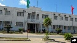 Sede do governo provincial de Nampula