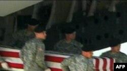 Рост случаев суицида в армии США