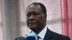 شورای امنيت حمايت خود را از «آلِسان اوتارا» بعنوان رييس جمهور جديد ساحل عاج، اعلام کرد