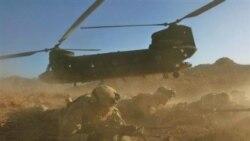 ماه اوت، مرگبارترين ماه برای ارتش آمريکا در افغانستان