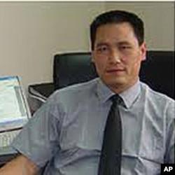 中国知名维权律师浦志强