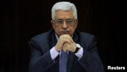 محمود عباس ۸۱ ساله است