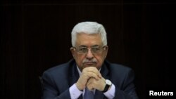 Mahmoud Abbas (archives)