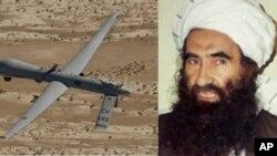 ڈرون حملوں کا ہدف حقانی نیٹ ورک: امریکی اخبار