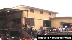 La rentrée scolaire dans le Pool, le 3 octobre prochain, au Congo-Brazzaville. (VOA/Ngouela Ngoussou)