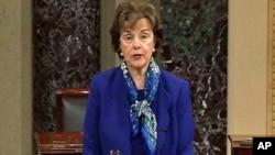 Chủ tịch Ủy ban Tình báo Thượng viện Dianne Feinstein