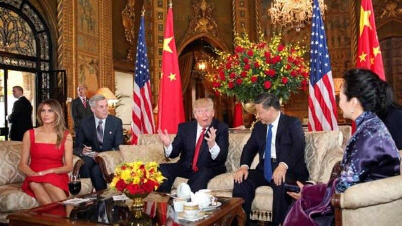 Թայվանի հարցը կրկին սրել է ԱՄՆ-ի ու Չինաստանի հարաբերությունները