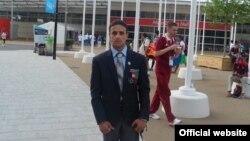Afghan Olympics