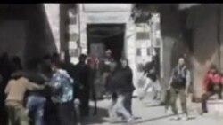 2012-03-22 粵語新聞: 潘基文說安理會向敘利亞發出明確訊息