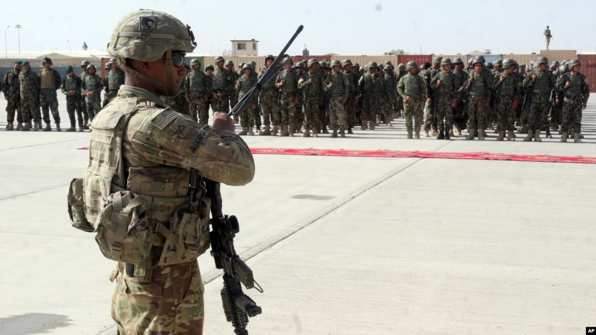 Afghanistan to Get Helicopters, Aircraft as Part of Security Plan