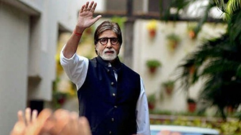 بھارت میں کرونا بحران، امیتابھ بچن نے کرونا بحران میں مدد نہ کرنے پر تنقید کا جواب دے دیا