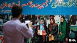 ثبت نام نامزدهای انتخابات مجلس دهم شورای اسلامی