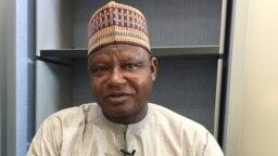 Alhaji Ibrahim Usman Jibrin