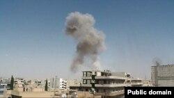 Qamishlo, Syria 30 Sep. 2012