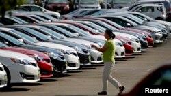 FED cho biết sản lượng xe ô tô tăng trưởng ở gần như khắp nơi trong cả nước