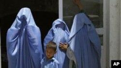 ترغیب ملل متحد به اقدامات در خصوص حقوق زنان در افغانستان