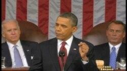 Обама звернувся до нації