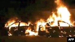 სირიაში მსხვერპლმა 5000-ს გადააჭარბა