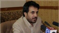 . اسدالله خالد، وزیر امور مرزی و قبیله ای افغانستان