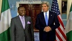 Керри обсудит с африканскими лидерами