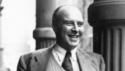 John Houseman, VOA's first Director: 1942-1943