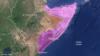 """알샤바브, 소말리아 군사기지 장악…""""수십명 사망"""""""
