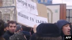 Либеральный Евкуров и права человека в Ингушетии