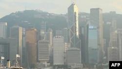 Hong Kong je jedan od vodećih ekonomskih centara u Istočnoj Aziji