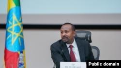 Muummicha Ministeeraa Abiy Ahimed, Adoolessa 5, 2021