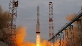 Sonda ExoMars fillon udhëtimin