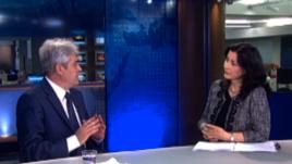 Ali Ahmeti: Maqedonia, vend i qëndrueshëm