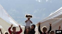Սիրիան անվտանգության վերականգնման գործողություններ է սկսել Թուրքիայի հետ սահմանին