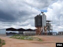 Bayasebenza eGwayi - Shangani Dam (Ezra Sibanda)