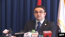 AAK e pakënaqur me vendimin e Gjykatës Ndërkombëtare për rigjykimin e zotit Haradinaj
