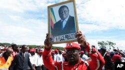 Zviuru nezviuru zvevanhu zvaonekana naVaMorgan Tsvangirai pavaradzikwa nhasi kuBuhera.