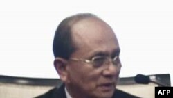 Thủ tướng Miến Điện Thein Sein
