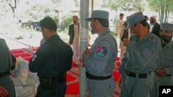 আফগানিস্তানে নির্বাচনের দিন অন্তত ১৪ জন নিহত হয়