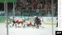 Amerika, Olimpiyatlar'da Bayanlar Buz Hokeyi'nde İddialı