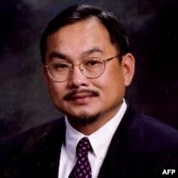 Luật sư Nguyễn Xuân Phước ở Texas