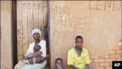 Pobreza vai caír - Moçambique