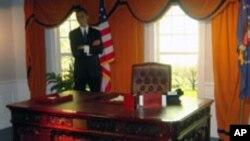 صدر براک اوباما کے لیے سال 2010ء کے چیلنجز