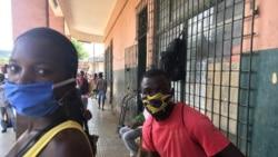 Covid-19deixa milhares de taxistas São-tomenses à beira da falência