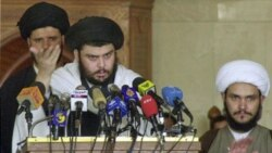 مقامهای عراقی از بازگشت مجدد مقتدی صدر به عراق خبر دادند