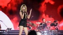 Top 5 Billboard: Rockstar soán ngôi thống trị