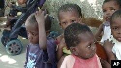 Earthquake Puts Haiti's Orphans in Greater Peril