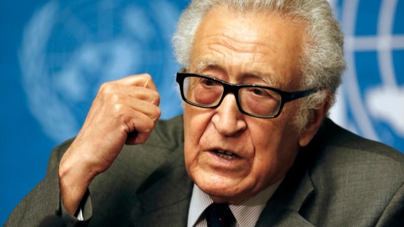 Geneva Communique: Road Map for Syria Political Transition