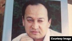 Qirg'izistonlik ijodkor Rahim Karim bilan suhbat