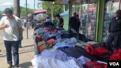 La economía nicaragüense ha venido dando muestras de desaceleración, que ha venido aumentando el desempleo en casi todos los sectores de la economía.