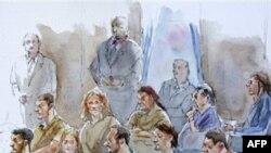 Có tất cả 11 người Nga bị công tố viên Mỹ buộc tội có những hành động gián điệp vào cuối tháng 6/2010