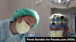 Medical Surgeons Surgery